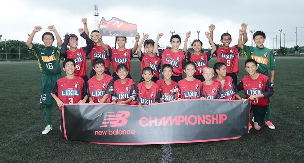 new balance football JAPAN<br>各種イベント制作